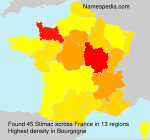 Stimac - France