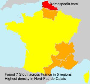 Stouti - France