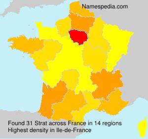 Strat - France