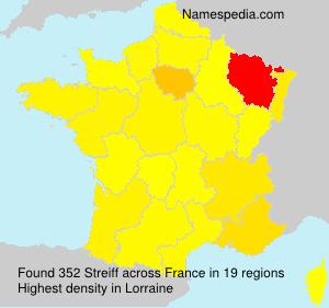 Streiff - France