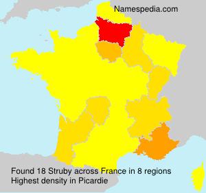 Struby - France