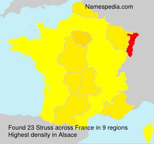 Struss - France