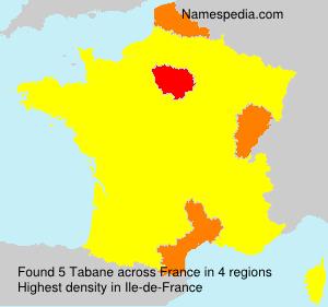 Tabane