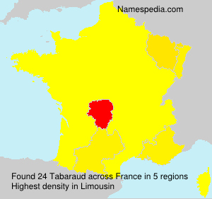 Tabaraud