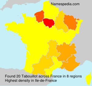 Tabouillot