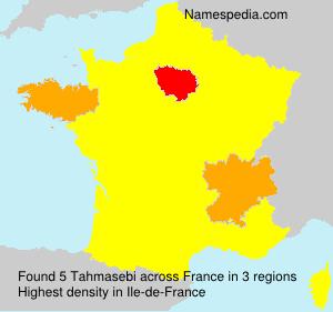 Tahmasebi