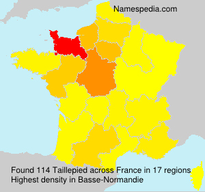 Taillepied
