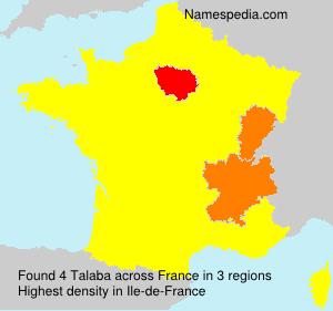 Talaba