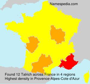 Talrich