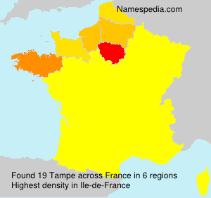 Tampe