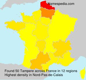Tampere - France