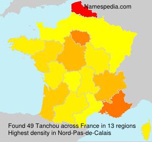 Tanchou