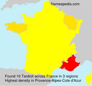 Tardioli