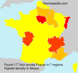Tarzi - France