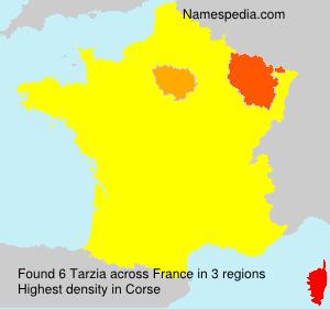 Tarzia