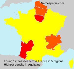 Tasseel