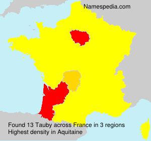 Tauby
