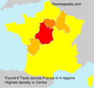 Tautu - France