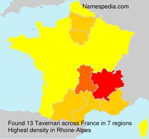 Tavernari