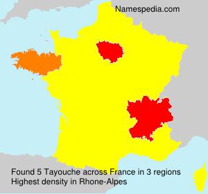Tayouche