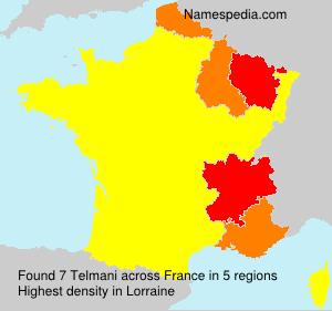 Telmani