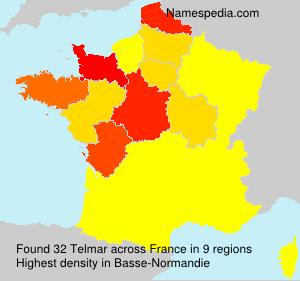 Telmar - France