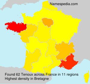 Tenoux
