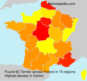 Ternier
