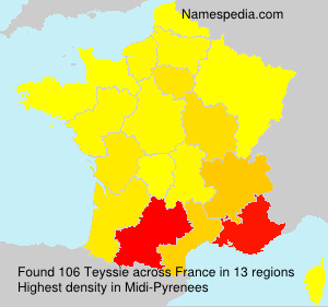 Teyssie