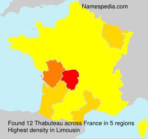 Thabuteau