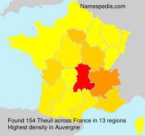 Theuil