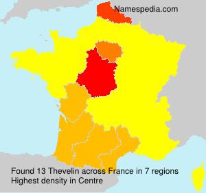 Thevelin