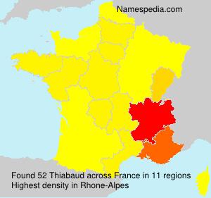Thiabaud