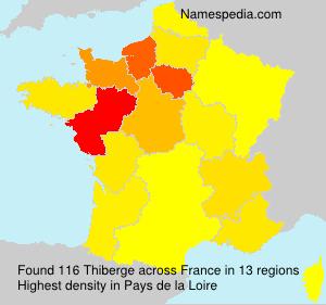Thiberge