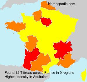 Tiffreau