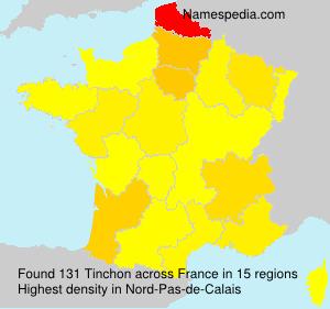Tinchon