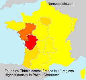 Tirbois