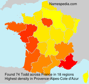 Todd - France
