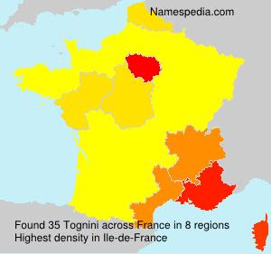 Tognini - France