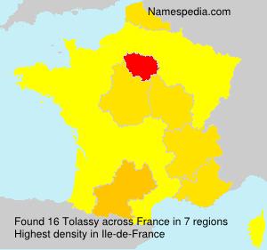 Tolassy
