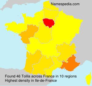 Tolila