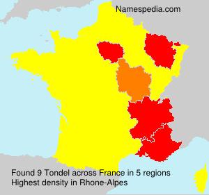 Tondel