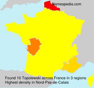 Topolewski - France