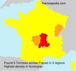 Torineau