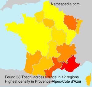 Toschi - France