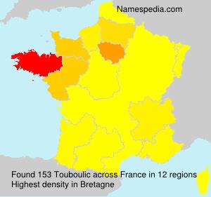Touboulic