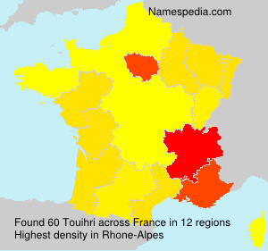 Touihri
