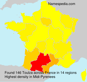 Toulza