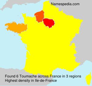 Toumache