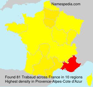 Trabaud